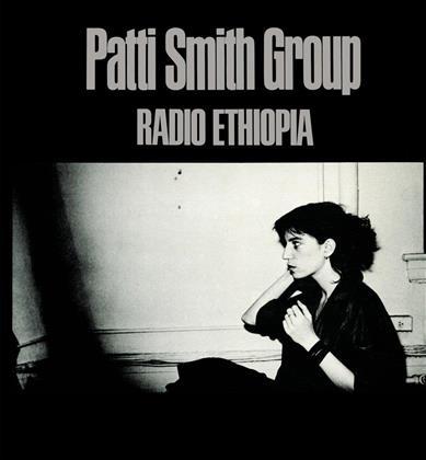 Patti Smith - Radio Ethiopia - 2017 Reissue (LP)
