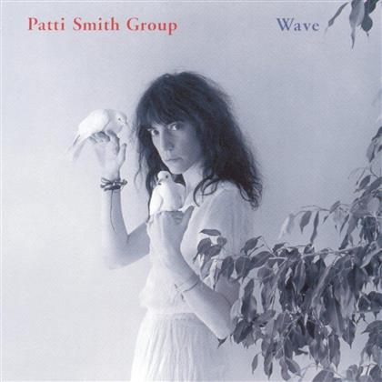 Patti Smith - Wave - 2017 Reissue (LP)