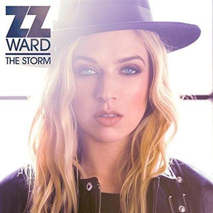 Zz Ward - Storm