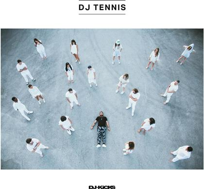 DJ Tennis - Dj-Kicks (2 CDs)