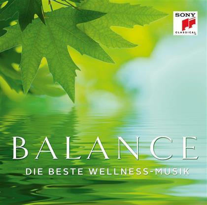 Divers - Balance - Die Beste Wellness-Musik