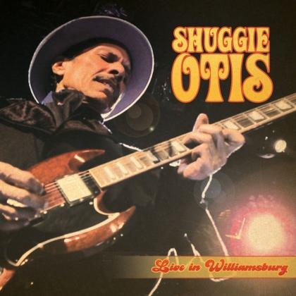 Shuggie Otis - Live In Williamsburg - Cleopatra Edition (LP)
