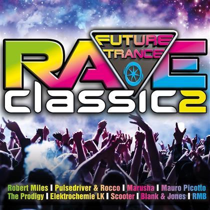 Future Trance - Rave Classic 2 (3 CDs)