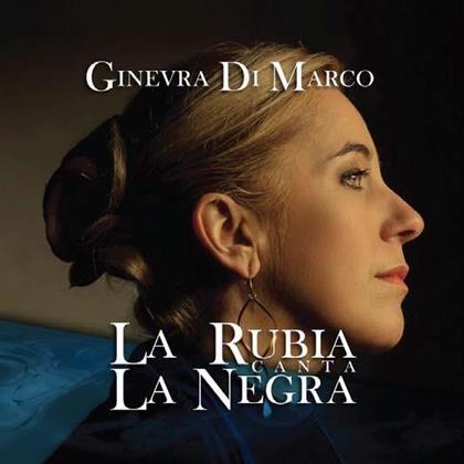 Ginevra Di Marco - La Rubia Canta