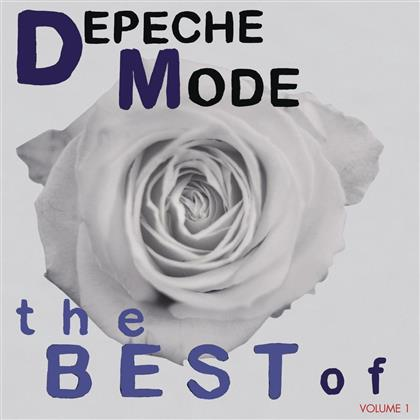 Depeche Mode - Best Of Depeche Mode Vol. 1 (3 LPs)