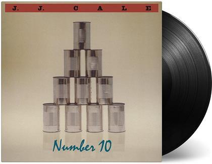 J.J. Cale - Number Ten (Music On Vinyl, LP)