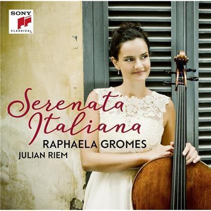 Raphaela Gromes & Julian Riem - Serenata Italiana