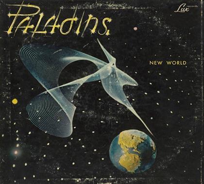 Paladins - New World (Colored, LP)