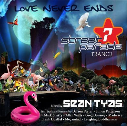 Streetparade 2017 - Trance
