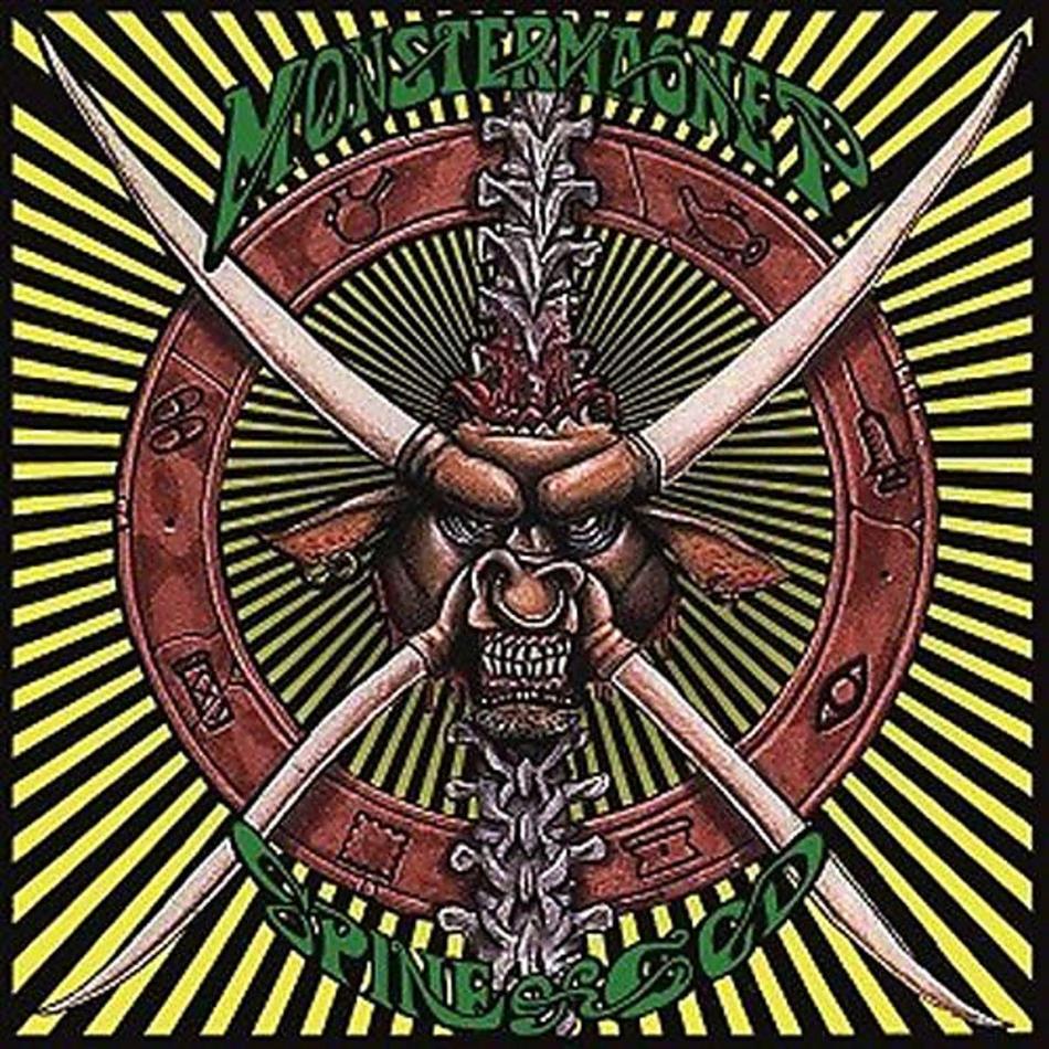 Monster Magnet - Spine Of God - 2017 Reissue (LP)