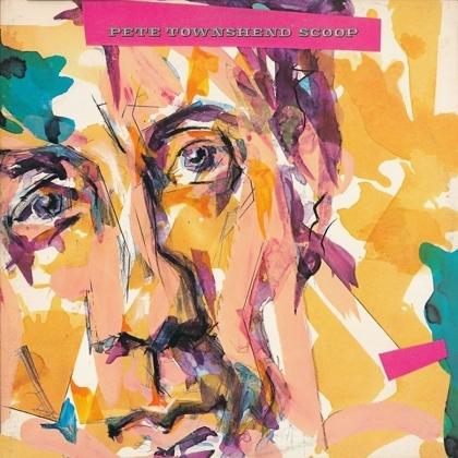 Pete Townshend - Scoop - 2017 Reissue (2 CD)