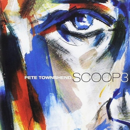 Pete Townshend - Scoop 3 (2 CDs)