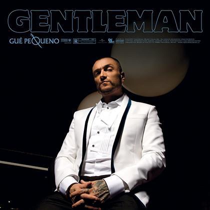 Gue Pequeno (Club Dogo) - Gentleman (Blue Version)