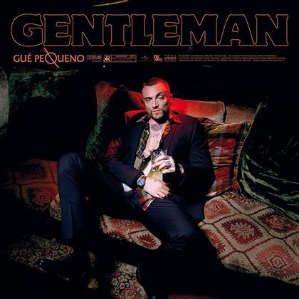 Gue Pequeno (Club Dogo) - Gentleman (Red Version)