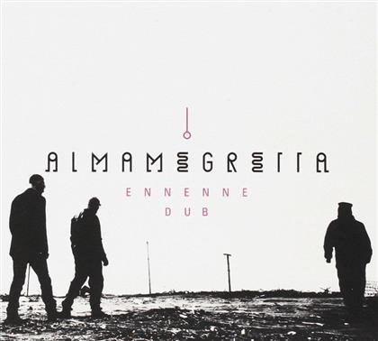Almamegretta - Ennenne Dub