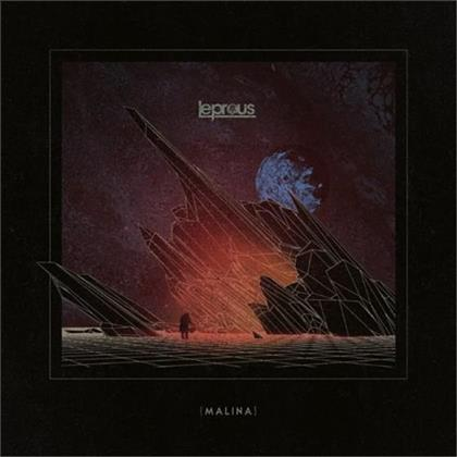 Leprous - Malina (Mediabook Edition, Special Edition)