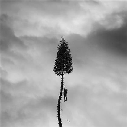 Manchester Orchestra - Black Mile To The Surface