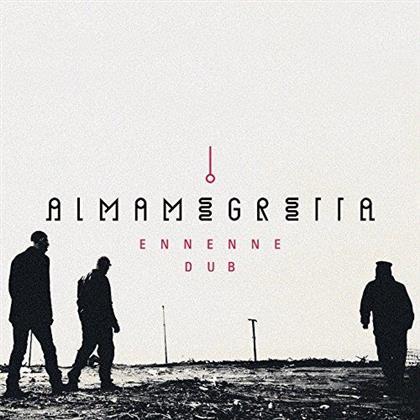 Almamegretta - Ennenne Dub (2 LPs)
