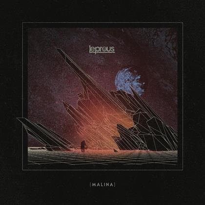 Leprous - Malina - Gatefold (2 LPs + CD)
