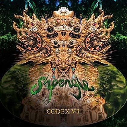 Shpongle - Codex 6