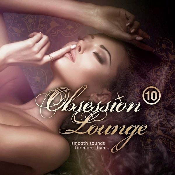 Obsession Lounge - Vol. 10 (2 CD)
