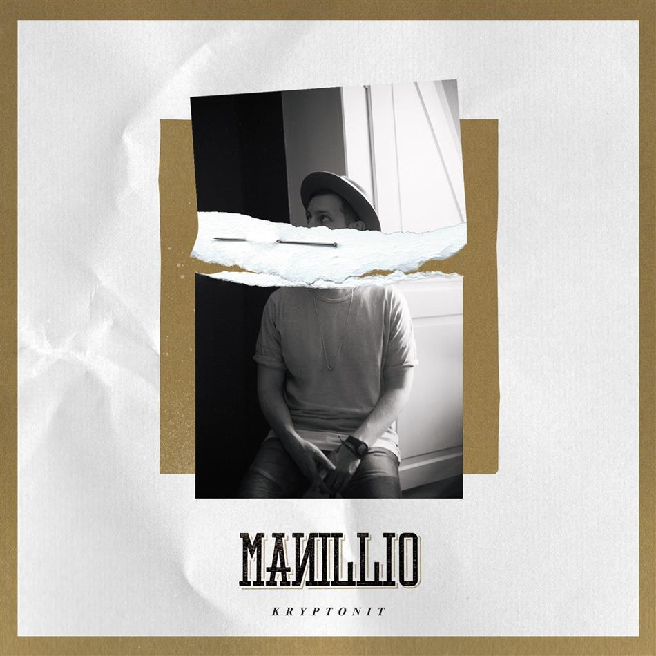 Manillio - Kryptonit (Deluxe Edition, 2 CDs)