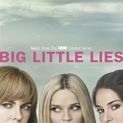 Big Little Lies (Music From Hbo Series) - OST (LP)
