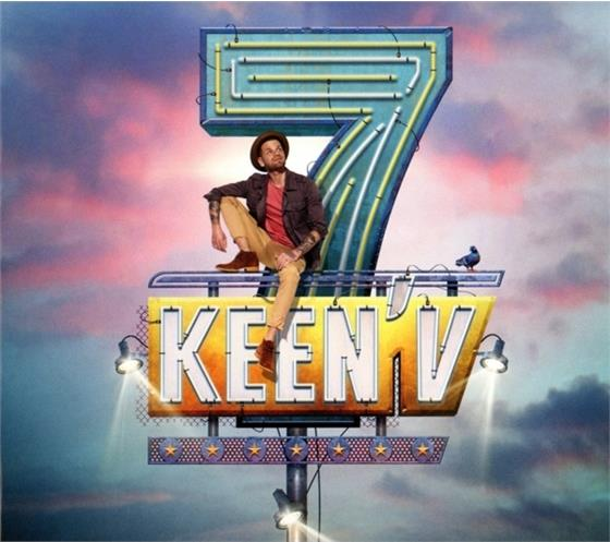 Keen'V - 7 (Collector's Edition)