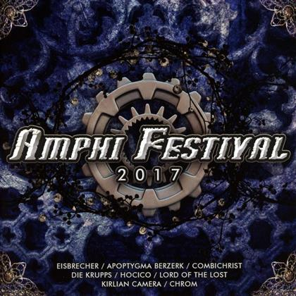 Amphi Festival - Various 2017