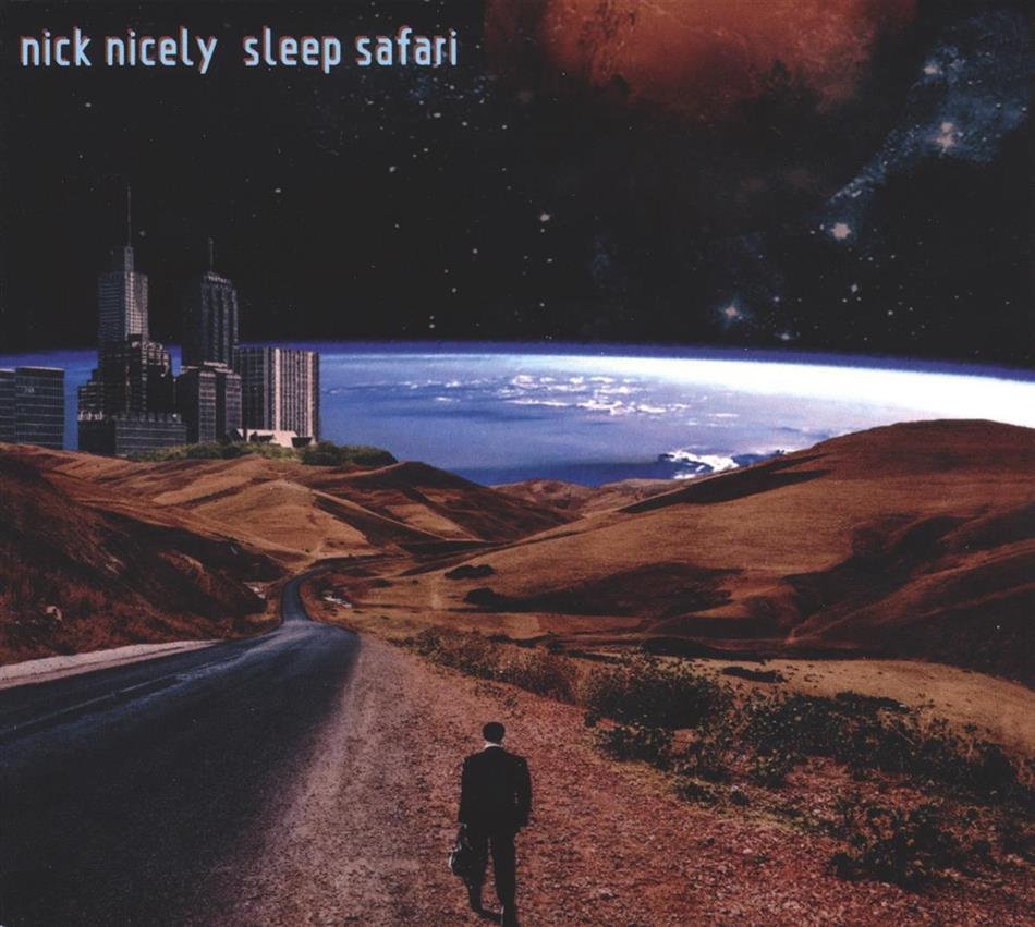 Nick Nicely - Sleep Safari