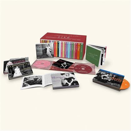 Maria Callas - Live 1949-1964 (45 CDs)