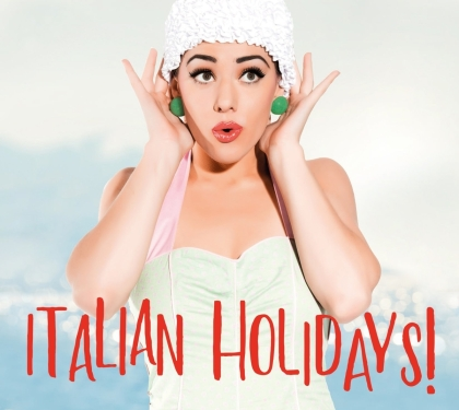 Italian Holidays! (3 CDs)
