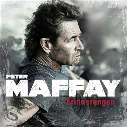 Peter Maffay - Erinnerungen - Die Stärksten Balladen