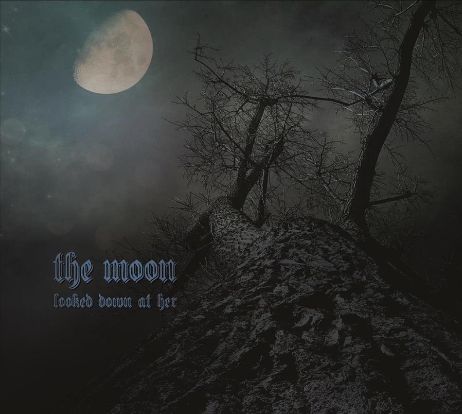 The Troika - The Moon Looked Down At Her