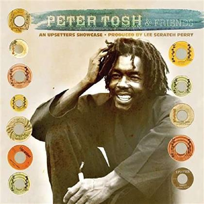 Peter Tosh - An Upsetters Showcase - 2017