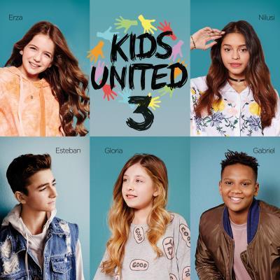 Kids United - 3 - Forever United (Digipack)