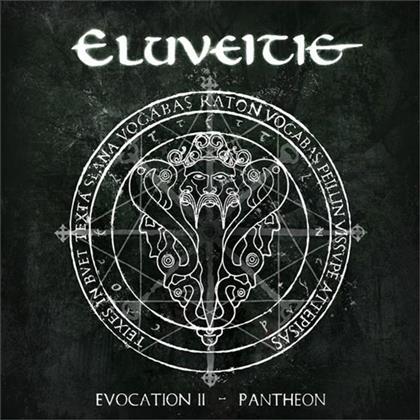 Eluveitie - Evocation II - Pantheon - Gatefold (2 LPs)