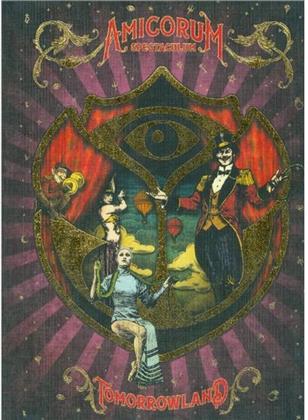 Tomorrowland 2017 - Amicorum Spectaculum (3 CDs)