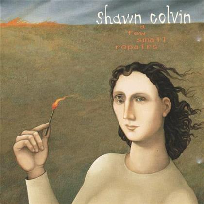 Shawn Colvin - A Few Small Repairs (20th Anniversary Edition, LP)