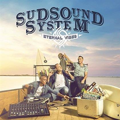 Sud Sound System - Eternal Vibes (LP)
