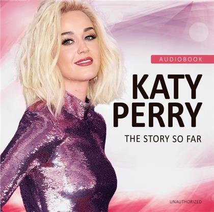 Katy Perry - Story So Far