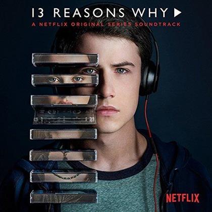 13 Reasons Why (Netflix Original Series) - OST (2 LPs)