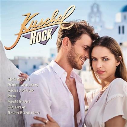 Kuschelrock - Vol. 31 (2 CDs)