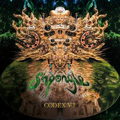 Shpongle - Codex 6 (3 LPs)
