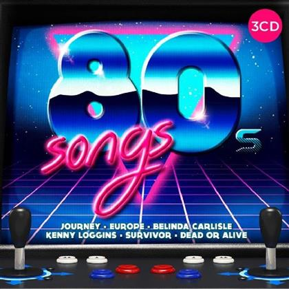 80s Songs (3 CDs)