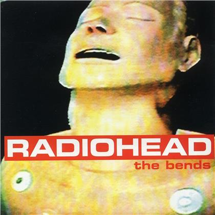 Radiohead - The Bends - 2017 Reissue