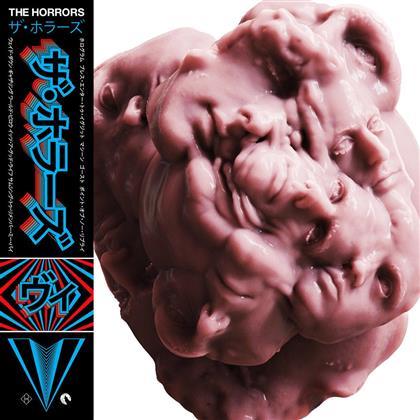 The Horrors - V (2 LPs)