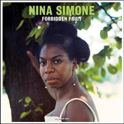 Nina Simone - Forbidden Fruit - Not Now Edition, Green Vinyl (Colored, LP)