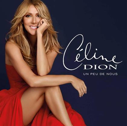 Celine Dion - Un Peu De Nous (3 CDs)
