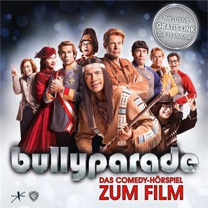 Michael Herbig (Bully) - Bullyparade - Der Film - OST